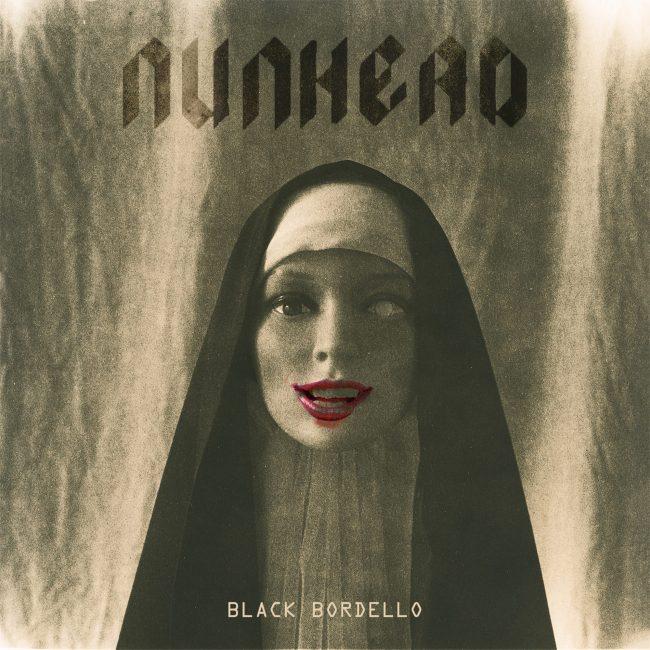 Nunhead Single Cover