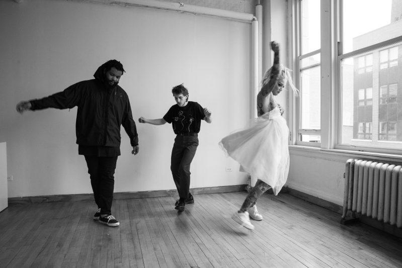 dehd dancing