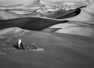 Salgado-Sahara-Algeria
