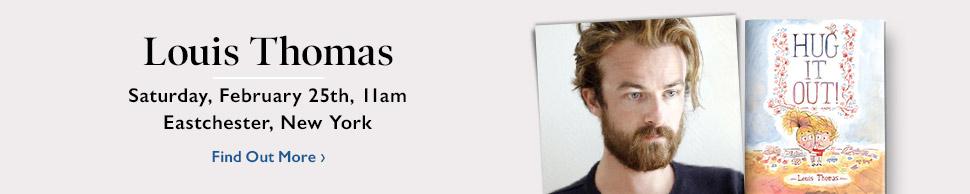 Louis thomas