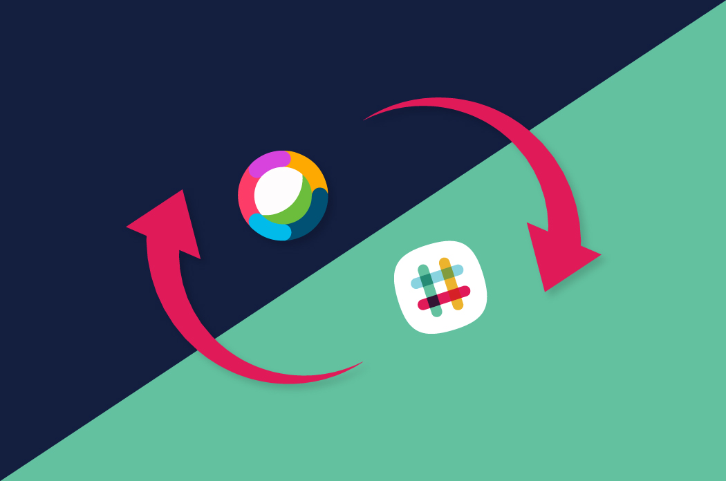 Sync and Connect Cisco Webex Teams and Slack