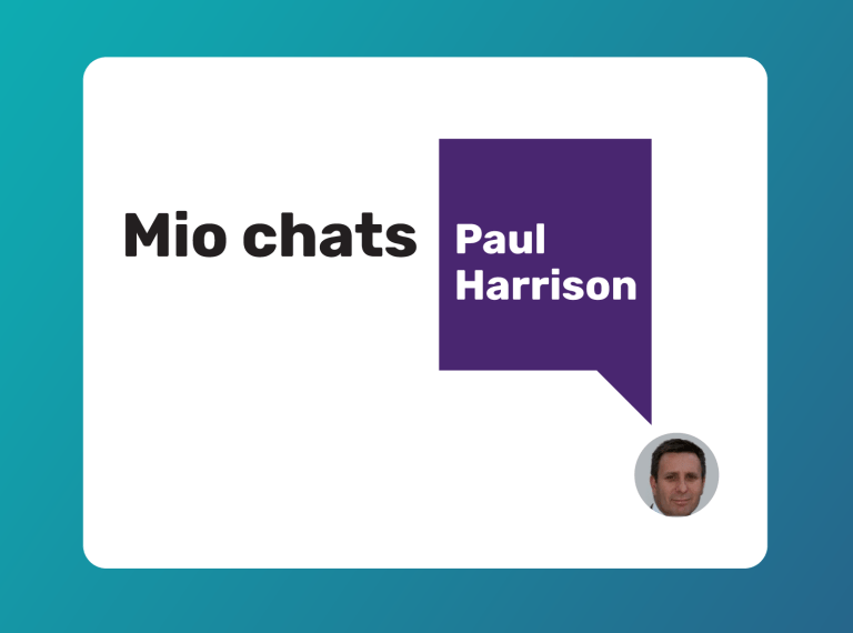 Webex and BroadSoft with Paul Harrison