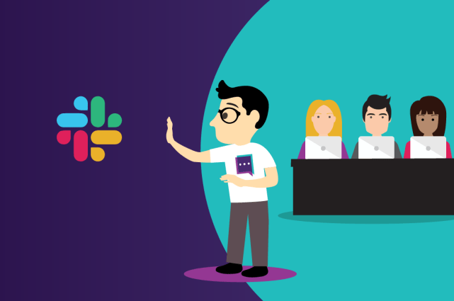 Do you block Slack and go full Microsoft?
