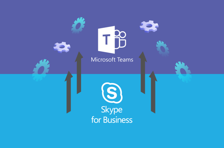 Skype for Business 2019 Server is not impacted by the automatic upgrades