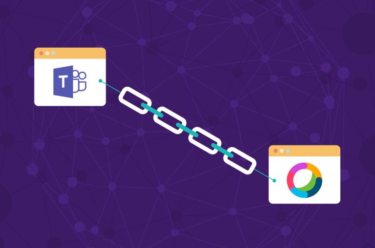 Connect Microsoft Teams and Cisco Webex Teams