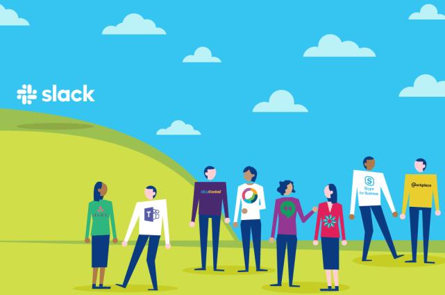Slack will continue grow enterprise adoption