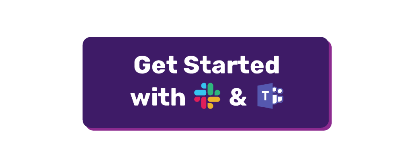 Start syncing your Microsoft Teams users with you Slack users