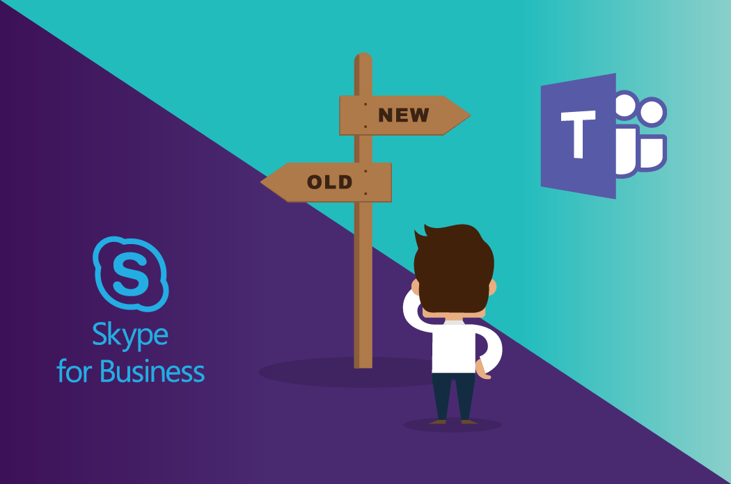 Skype for Business End of Life - What Happens Next?