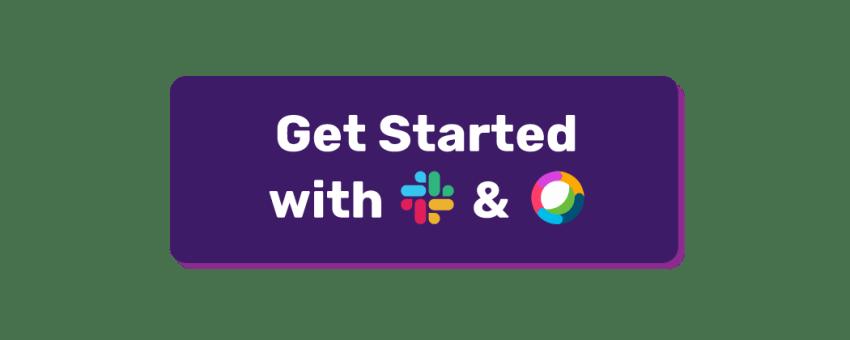 Get Started Slack Webex