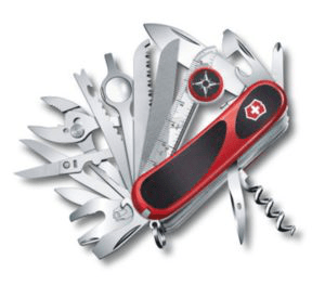 Army Knife for Webex Teams