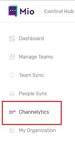 Channelytics