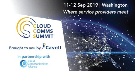 Cloud Comms Summit