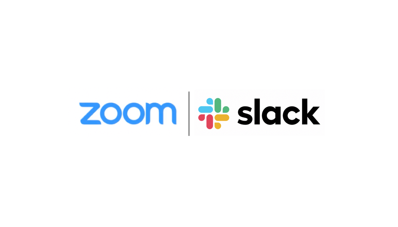 Zoom Slack integration