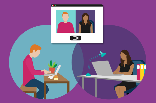 One to one meetings in Slack and Microsoft Teams