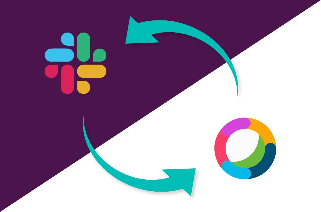 Slack and Webex Teams integration