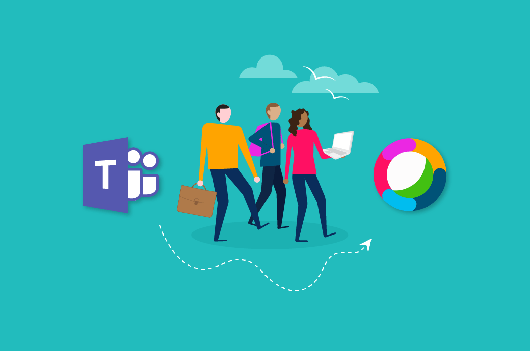 Migrate from Microsoft Teams to Webex Teams