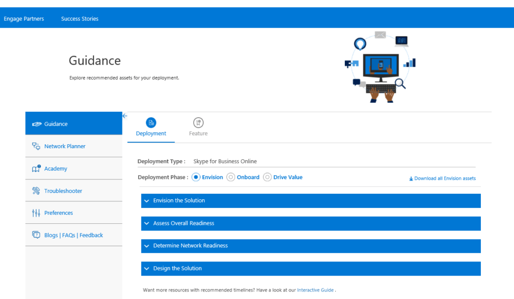 Skype Operations Framework is now Practical Guidance for Cloud Voice