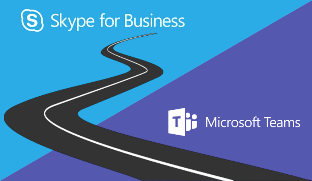 The journey from Skype for Business to Microsoft Teams doesn't consider Slack users - but it can!