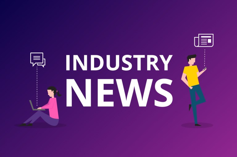 Industry news icon