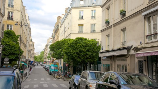 The 11th Arrondissement ... almost affordable, and our favorite quarter.