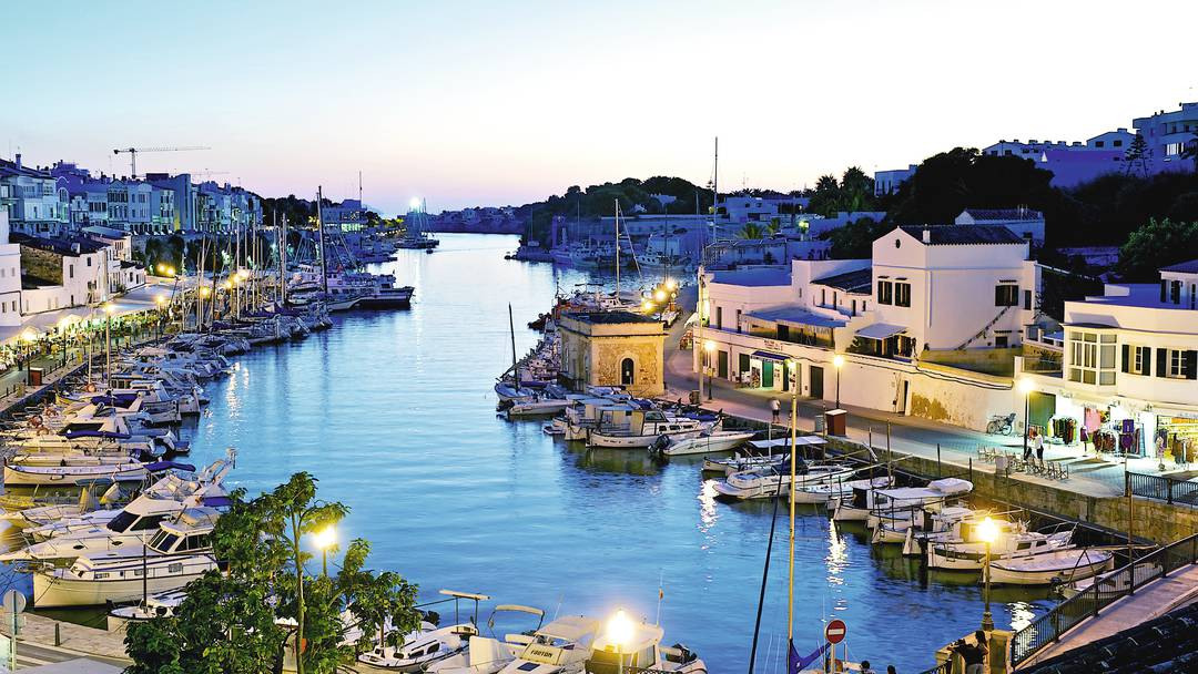 Retire in Europe: Relaxed lifestyle, low taxes