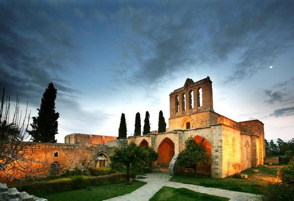 bellapais-abbey