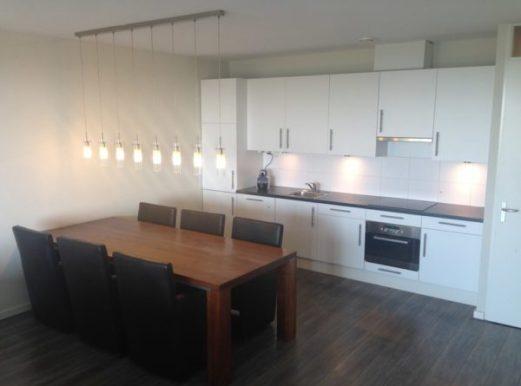 Abdijtuinen apartment in Veldhoven. Eindhoven best neighborhoods.