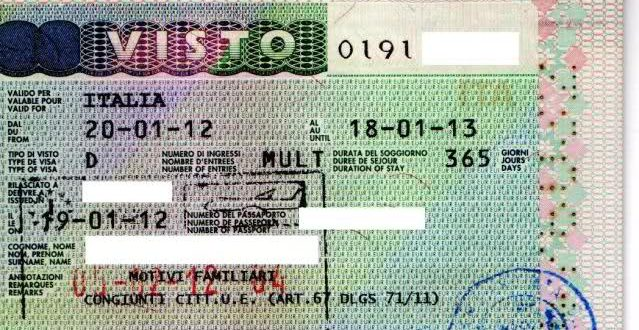 Italy's secret Elective Residence visa lets qualified visitors stay