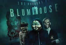 Universal Studios Hollywood Halloween Horror Nights 2017 The Horrors of Blumhouse