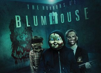 Universal Studios Hollywood Halloween Horror Nights 2017 The Horrors of Blumhouse