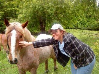qubs horse 1