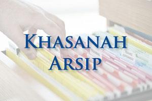 Khasanah Arsip
