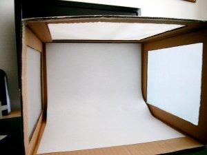 Caja preparada II