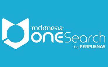 OPAC MELALUI INDONESIA ONESEARCH
