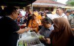 """Dinas Pertanian Kabupaten Cilacap Gelar """"Lapak Petani"""""""