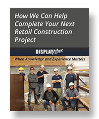 Retail Construction Projects