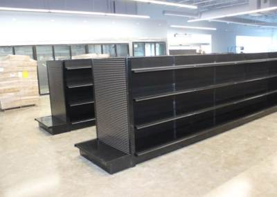 Denton Mobile – C-Store Shelving