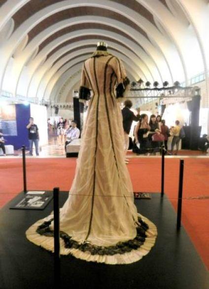 Exposition Lingerie Treasures Shanghai Mode Lingerie Nana