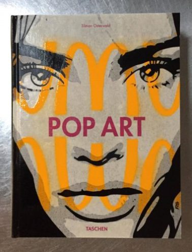 POP ART de Tilman Osterwold TASCHEN