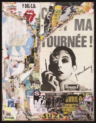 Pop Art Laurent Durrey