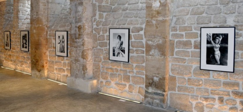 Exposition BIKINI Nuits de Satin galerie Joseph Paris