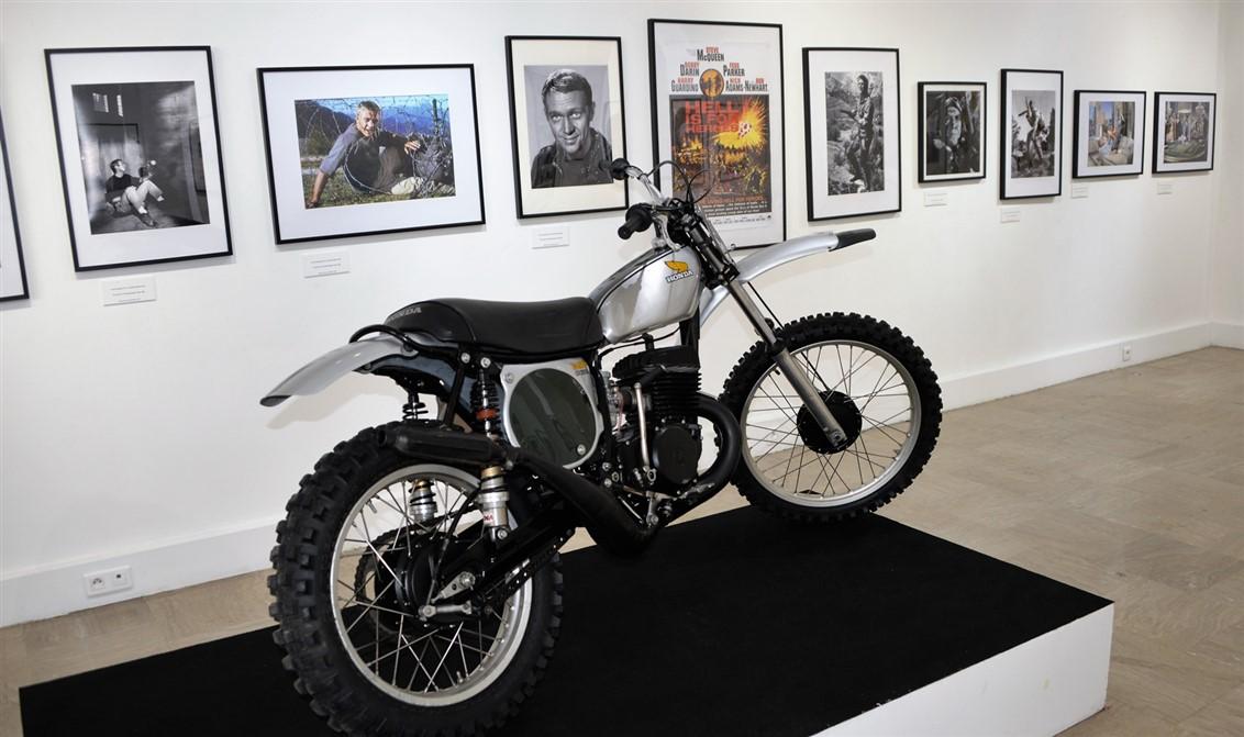 14 Steve McQueen- Exposition Galerie Joseph-Paris