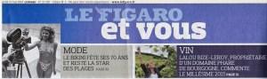 Le Figaro-Le Bikini-1