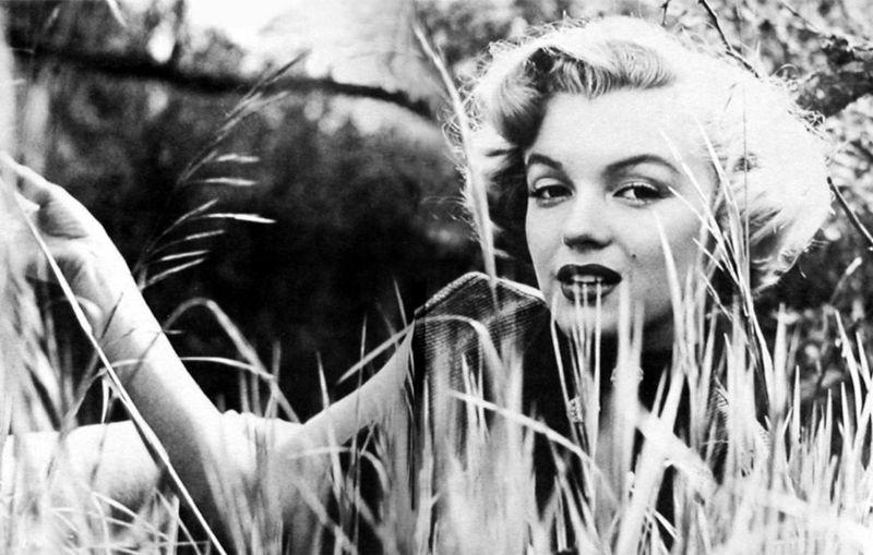 Shooting prairie - 1951