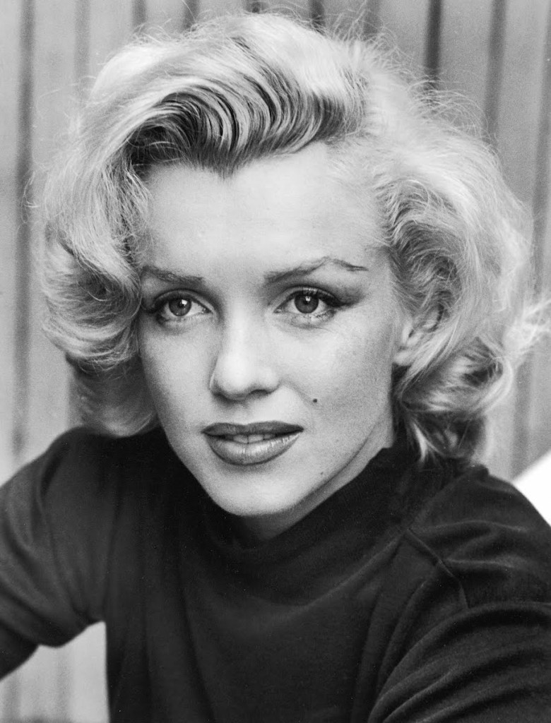 La mort de Marilyn Monroe