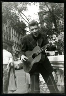 1957 Johnny Hallyday-Display-productions.com- -Square-Trinite-5