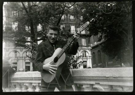 1957 Johnny Hallyday-Display-productions.com- -Square-Trinite-7