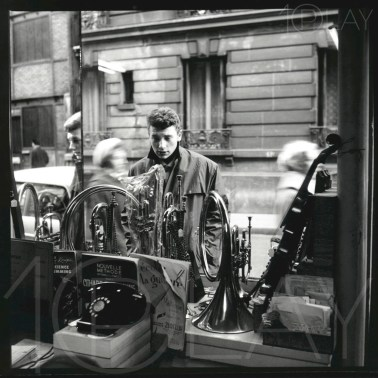 1959 Johnny Hallyday-Display-productions.com- -Vitrine-Mag-Musique