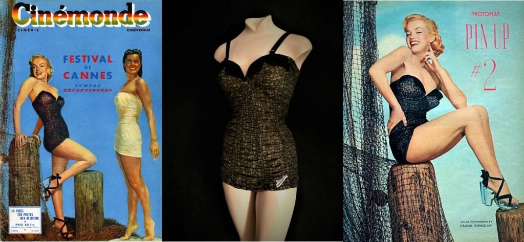 Marilyn Monroe Bikini BikiniMuseum