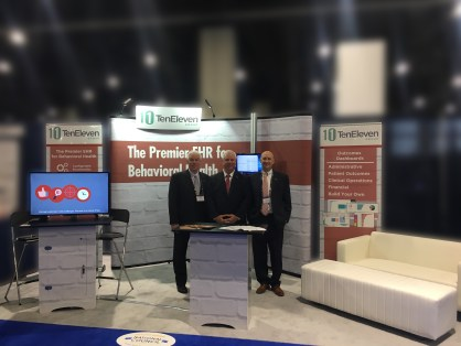 NATCON Booth